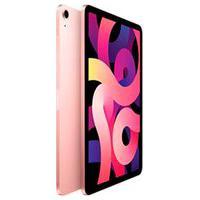 Ipad Air 4° Geração Ouro Rosa Com Tela De 10,9, Wi-Fi, 64 Gb E Processador A14 Bionic - Myfp2Bz/A