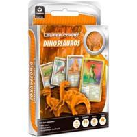 Baralho Super Copag Dinossauros - Copag - Tricae