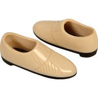 Mini Par De Sapatos De Resina Decorativo Sokr