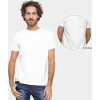 Camiseta Santos Futebol Clube I Masculina - Masculino