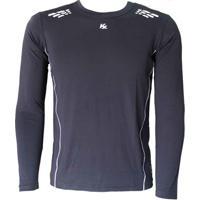 Camisa Kanxa Ml Cream Protection - Masculino