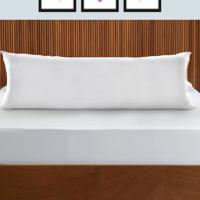 Travesseiro De Corpo Belly Confort 46X140 Casa Dona 100% Marca Própria