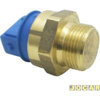 Sensor Temperatura Do Radiador (Cebolão) - Mte-Thomson - Vectra 2.0/2.2 - Cd/Gl/Gls - Mpfi 1997 Até 2005 - Com Ar - 110/120° - Cada (Unidade) - 838