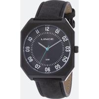 Relógio Masculino Lince Mqc4500S P2Px Analógico 5Atm