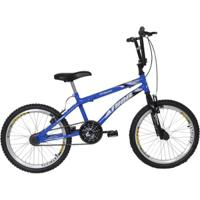 Bicicleta Athor Aro 20 Free Action - Unissex