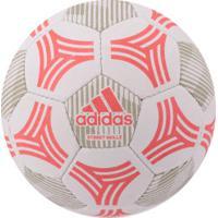 f650ce8406 ... Bola De Futebol De Campo Adidas Tango Street Glider - Marrom  Cla Vermelho