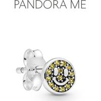 Brinco Único Meu Sorriso - Pandora Me