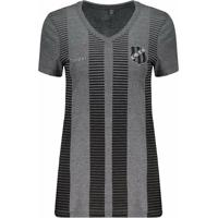 Camiseta Topper Ceará 2017 Feminina - Feminino