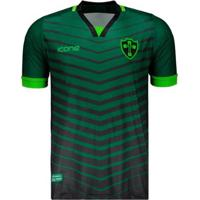 Camisa Ícone Sports Portuguesa Iii 2019 - Masculino