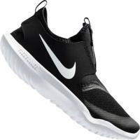 Tênis Nike Flex Runner - Infantil - Preto/Branco