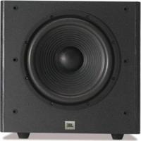 Subwoofer Ativo Home Jbl Sub 100 Para Home Theater 36,4 X 36,8 X 40,6 - Unissex