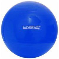 Bola Suiça Pilates Yoga Abdominal Gym Ball 65Cm Liveup