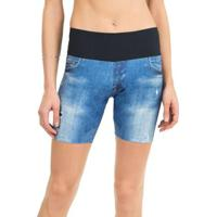 Bermuda Live Jeans Original - Feminino