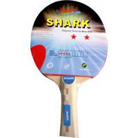 Raquete Tênis De Mesa Shark Klopf