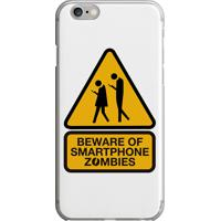 Capinha Smartphone Zombies