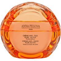 Creme Anti Idade Pluri-Active Anna Pegova - 40Ml - Unissex