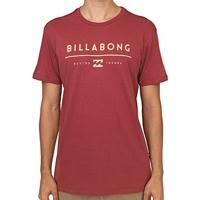 Camiseta Billabong Unity Masculina - Masculino-Rosa