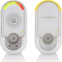 Baba Eletrônica Motorola Mbp7 Digital Bivolt Silver