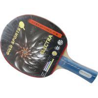 Raquete Electra Competição 5 Stars - Gold Sports
