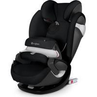 Cadeira Para Veículo Cybex Pallas M-Fix De 9 À 36Kg Stardust Black