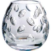 Vaso Cristal Médio Cluny Christofle