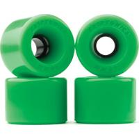 Rodas Kryptonics Star Trac Green 75Mm/86A - Unissex