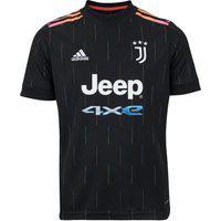 Camisa Juventus Ii 21/22 Adidas - Júnior