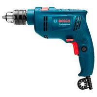 Furadeira De Impacto Gsb 16 Re Com 750W De Potência Bosch - 06012281