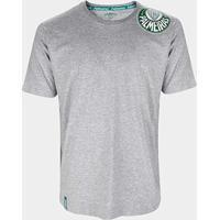 Camiseta Palmeiras Ombro Masculina - Masculino