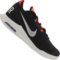 Tênis Nike Air Max Wildcard Hc - Masculino - Preto/Laranja Esc
