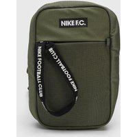 Bolsa Nike F.C. Crossbody Verde