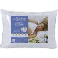Travesseiro Levitare- Branco- 70X50Cmaltenburg