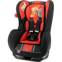 Cadeira Para Auto Disney Cosmo Sp Carros Vermelho