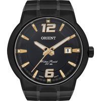 Relógio Orient Masculino Chronograph Mpss1023P2Px