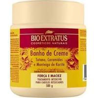 Bio Extratus - Banho De Creme Tutano - Hidratação Fortalecedora