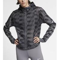 Jaqueta Corta - Vento Nike Air