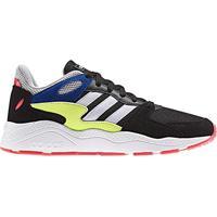 Tênis Adidas Chaos Masculino - Masculino-Preto+Amarelo