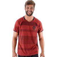 Camisa Flamengo Vision Raglan - Masculino
