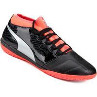 116d5d40699 Netshoes  Chuteira Futsal Puma One 18.3 It Bdp - Unissex