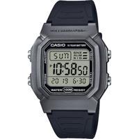 Relógio Digital Casio Masculino - W800Hm7Avdf 9638477 Preto