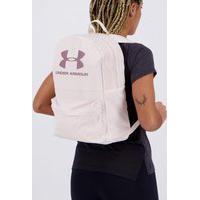 Mochila Under Armour Loudon Backpack Rosa