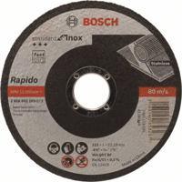 "Disco De Corte Inox Direito Standard Bosch, 4. 1/2"" - 2608603169"