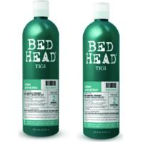 Shampoo E Condicionador Tigi Haircare Bed Head Urban Antidotes Recovery (2 X 750Ml)