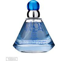 Perfume Laloa Blue Via Paris Fragrances 100Ml