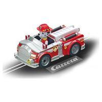 Miniatura Para Autorama - Carrera Go!!! - Patrulha Canina - Marshall - 1:43 - Carrera Car20064176