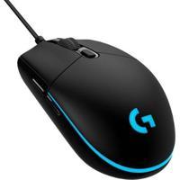 Mouse Gamer Logitech G Pro Hero 16K, Rgb Lightsync, 6 Botões - Unissex