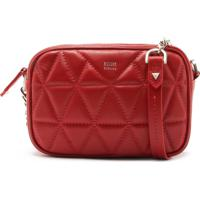 Mini Crossbody Matelassê Maxi Red | Schutz