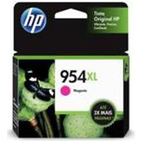 Cartucho Hp 954Xl 20Ml Magenta Original L0S65Ab