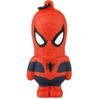 Pendrive Marvel Homem Aranha 8Gb Multilaser - Pd084 Pd084
