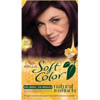 Tintura Soft Color Bourdeaux 366